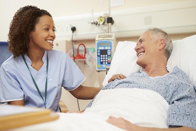 Acute Care Nurse
